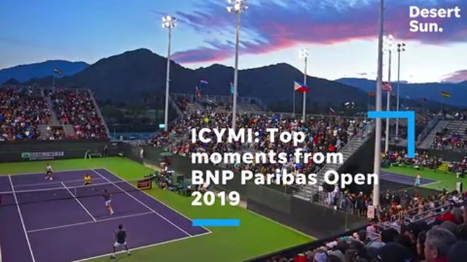 Bnp Paribas Open All The Big Names Slated To Return For 2020