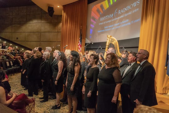 The California Desert Chorale