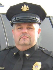 Retired West Manheim Township Police Chief Timothy Hippensteel is pictured in this undated submitted photo. He served as police chief from 2006 to 2018.