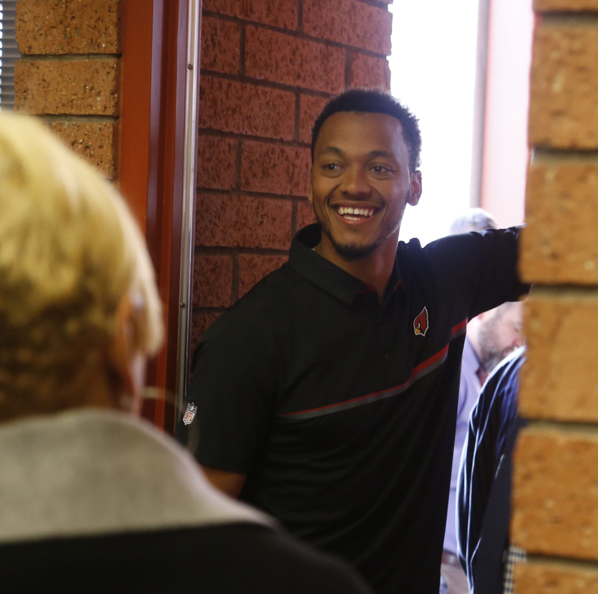 Surprise visit home turned into even bigger surprise for Brett Hundley, Cardinals'  newest QB