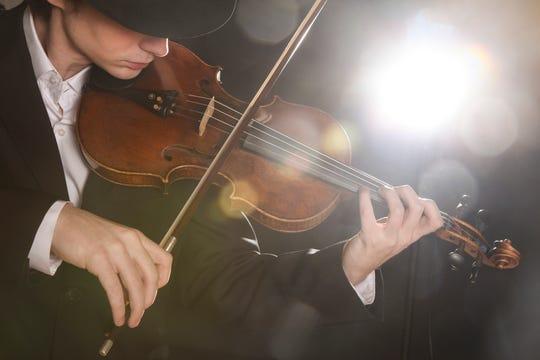 Chamber Music Sedona has been one of Northern Arizona's premier music presenters since 1982.
