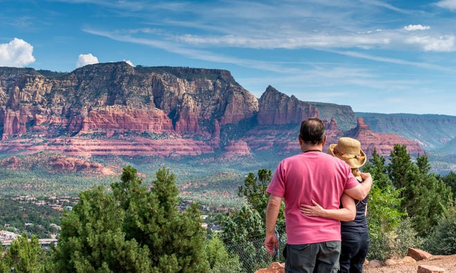 Sedona combines spectacular natural landscapes with inspiring art, dining and moving cultural experiences.