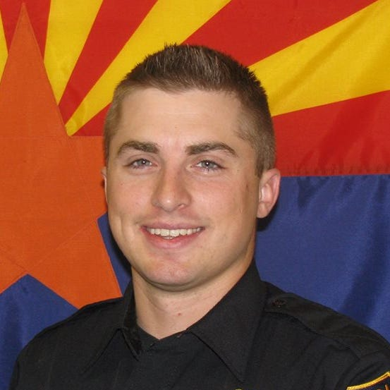 The tragic, necessary lesson in the death of Flagstaff officer Daniel Beckwith