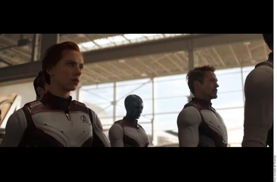 Este jueves se reveló un nuevo tráiler de 'Avengers: Endgame', que estrena en abril próximo, que despeja dudas de algunos fans.