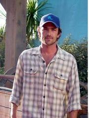 Antes de su repentina muerte, Luke Perry (foto) planeaba su boda con su pareja Wendy Madison Bauer.