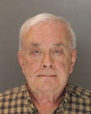 Defrocked Catholic priest John G. Allen, of West Manchester Twp., is accused of molesting two altar boys at a Harrisburg church in the late 1990s and early 2000s, according to the Dauphin County DA's Office.