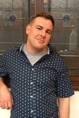 Ryan Supler is running for York County Treasurer.