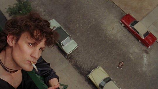 "Matt Smith stars in ""Mapplethorpe,"" playing at Small Star Art House."