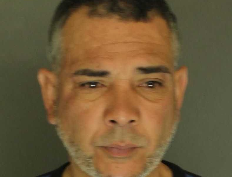 Daniel Rivera-Maldonado, arrested for DUI and driving with a suspended license.