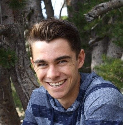 Tate Meintjes, Reno pro cyclist killed by car in CA, remembered as driven: 'A huge loss'