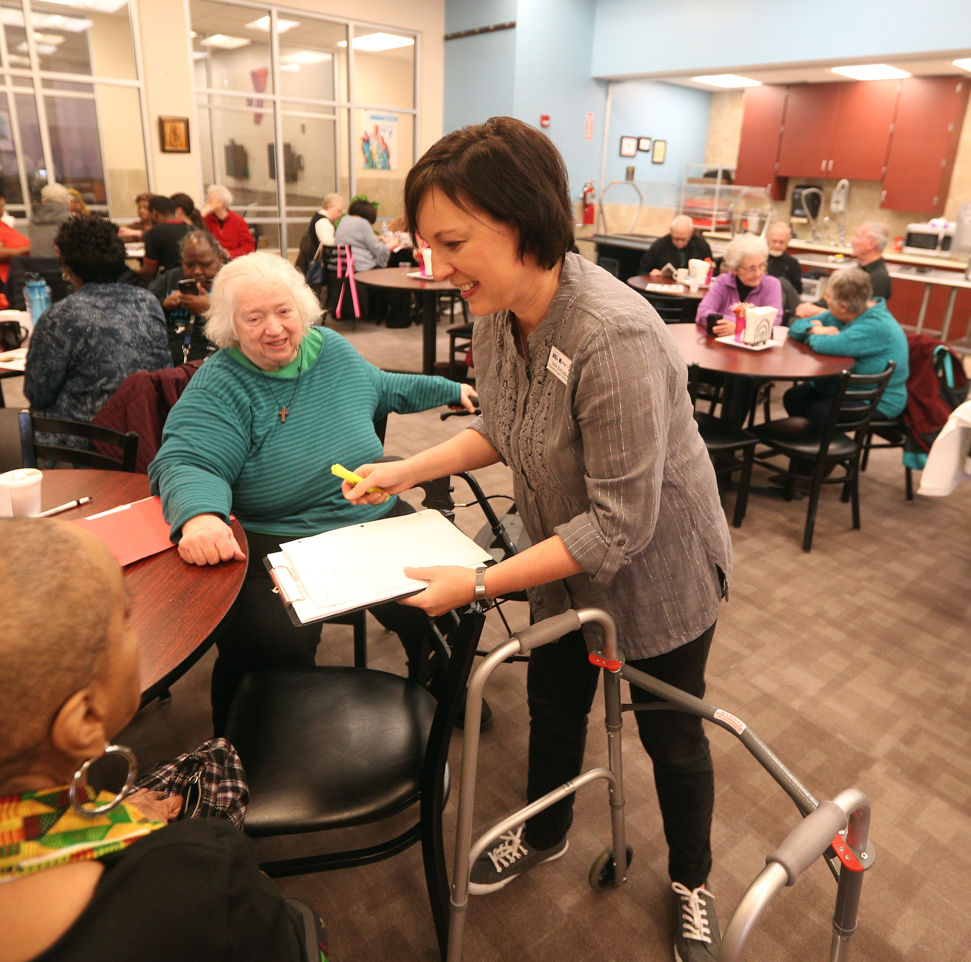 Midsize workplace winner: Lifespan inspires employees by caring about older adults