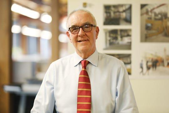 Sergio Esteban, chairman and CEO at LaBella Associates.