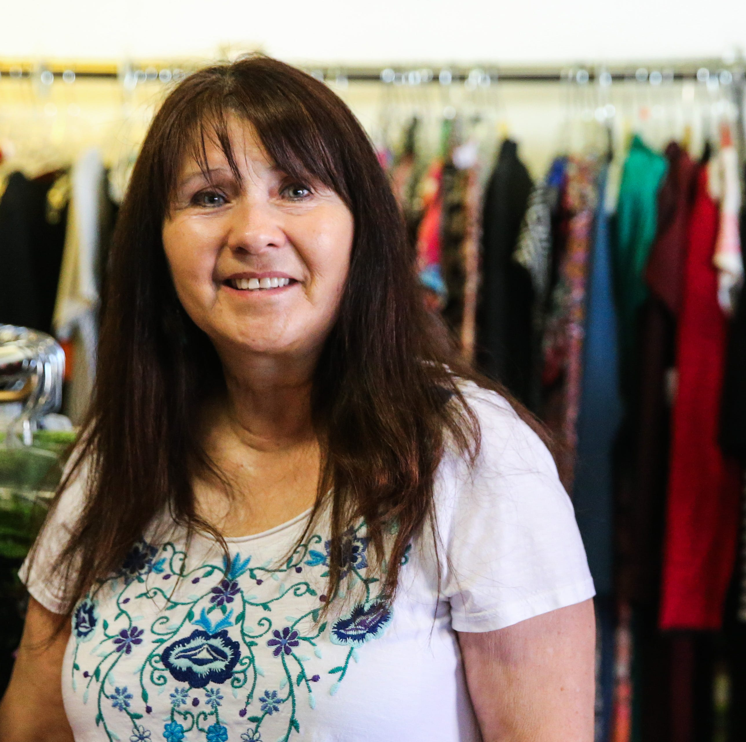 San Angelo consignment shop offers nearly new women's items