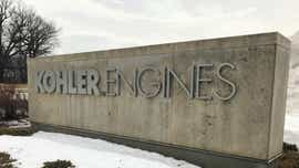 Kohler Co. may cut 90 jobs as engine-making moves