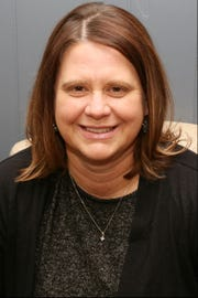 Colleen Steinbruecker has joined the team at United Way of Sheboygan County.