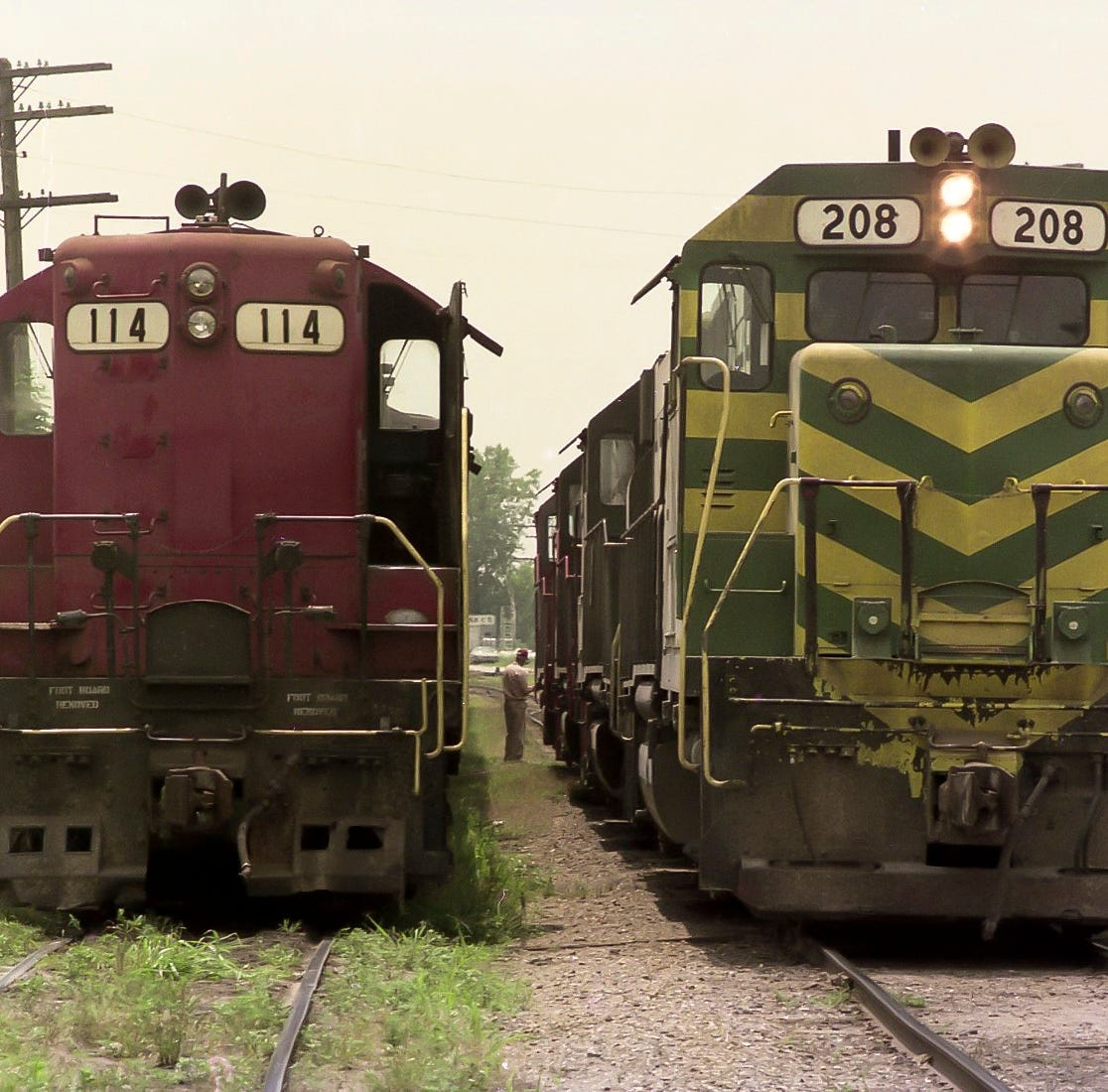 Katy Railroad helped shape a growing region