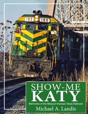 "Michael Landis is the author of ""Show-Me Katy,"" about the Missouri-Kansas-Texas Railroad."