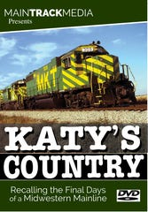 """Katy's County: Recalling the Final Days of a Midwestern Mainline."""