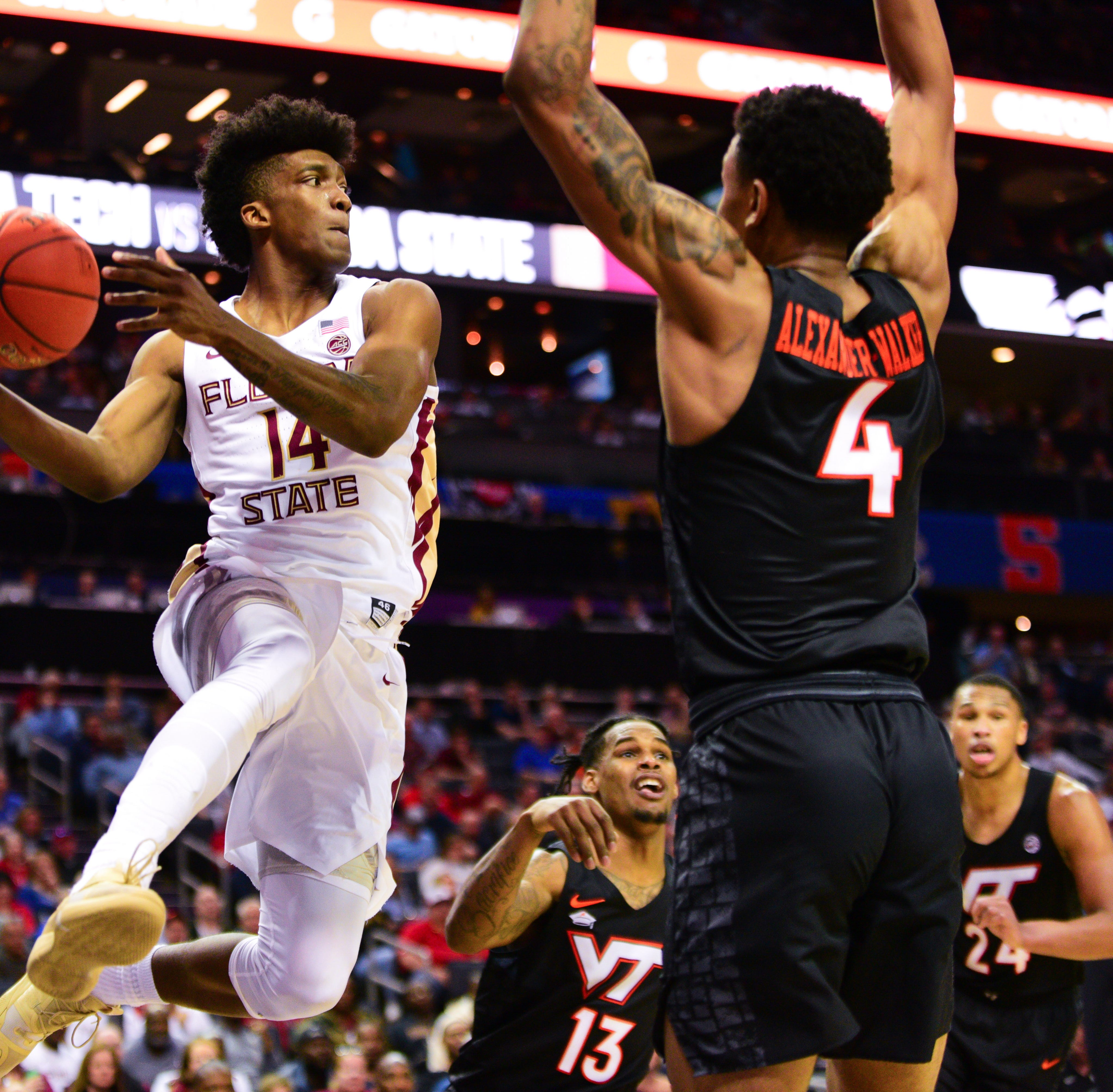 Surging FSU men's basketball looks to match school record for wins