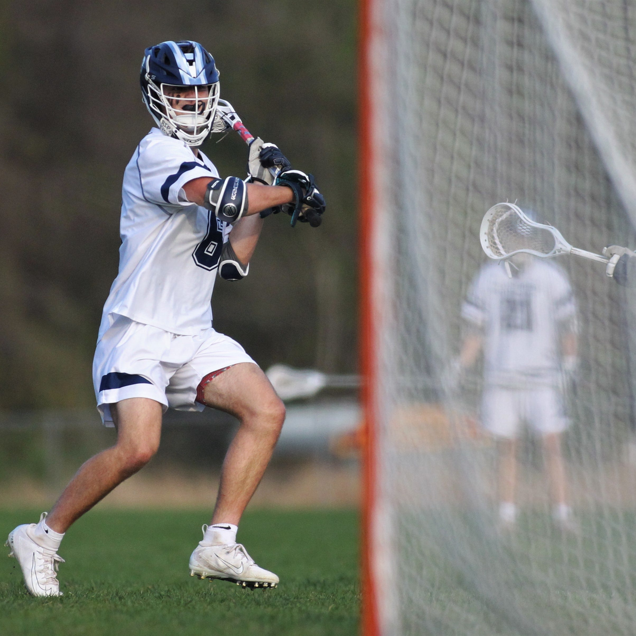 Winegardner, Chase not letting Maclay lacrosse slip from relevance