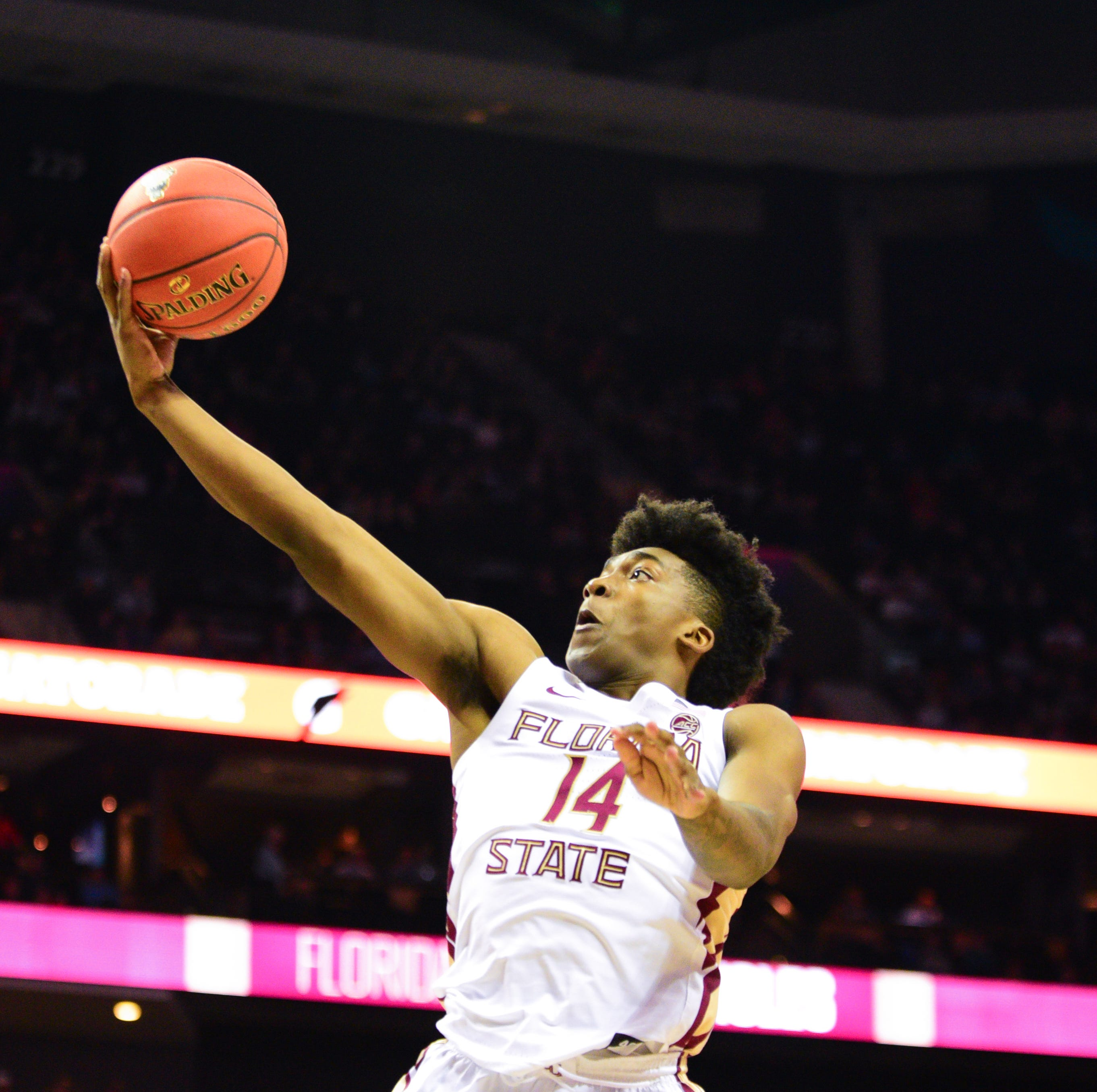 ACC Tournament: Florida State defeats Virginia Tech after Terance Mann buzzer-beater