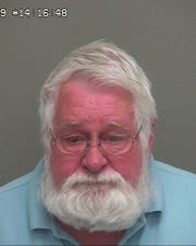 Robert Dewitt Grose, 72, of Crawfordville, is being accused of the molestation of a young boy almost a half-century ago.