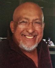 Daniel Vega-Gonzalez