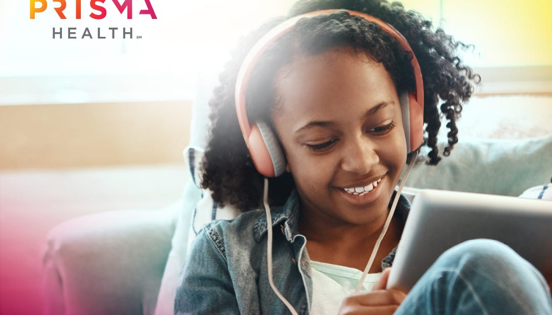 Prisma Health offers help for parents concerned about their children's social media use.