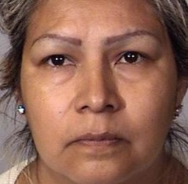 Grandmother of missing Oxnard girl pleads guilty to felony conspiracy charge