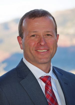 Ventura County airports director Kip Turner resigned after a little over two years on the job.