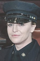 Yonkers Police Sgt. Megan Breen