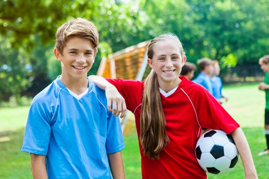 Keep sports safe and fun this season with these six tips.