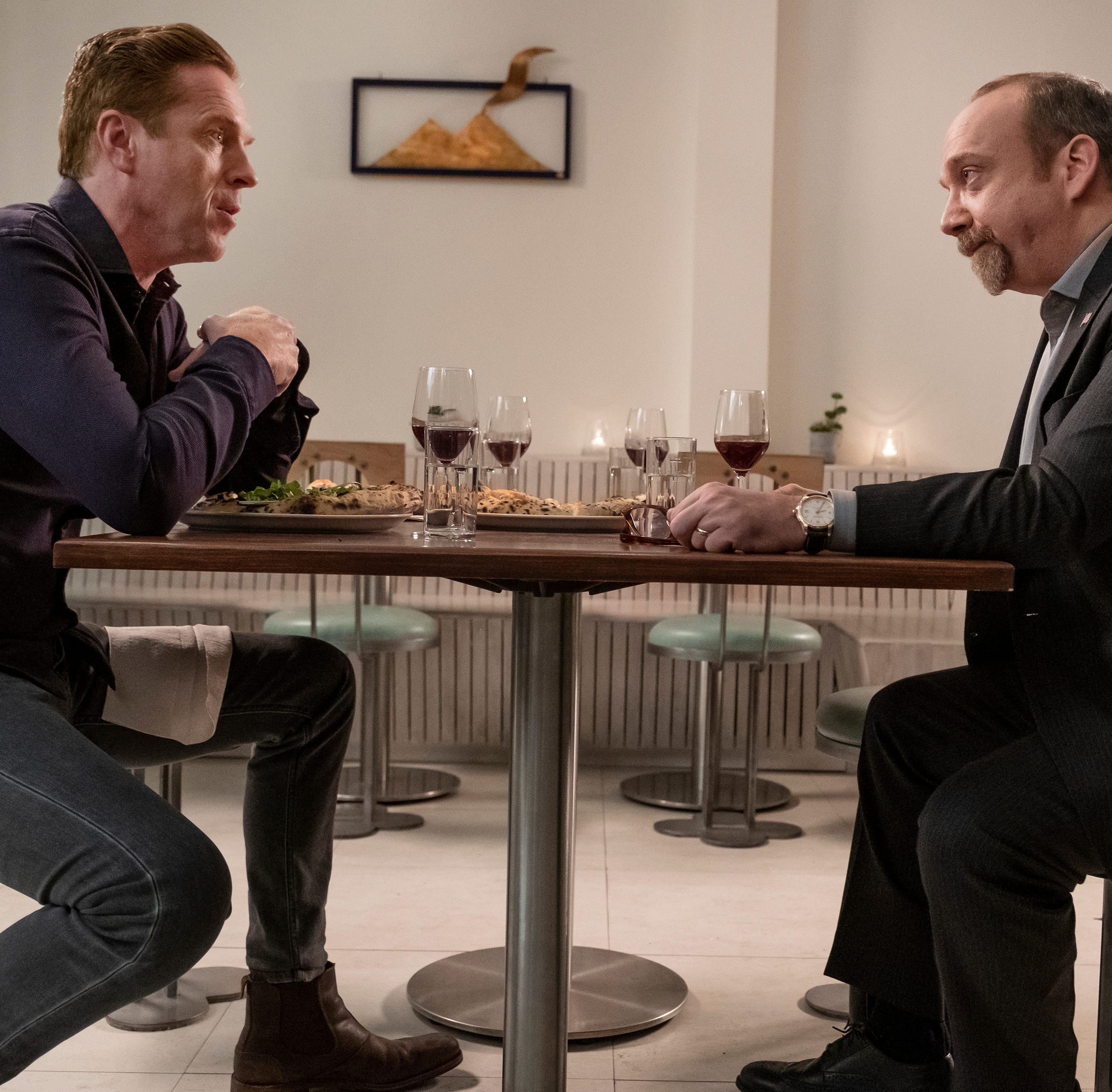 'Billions' new season premieres March 17; plus other series filmed in Westchester, Rockland