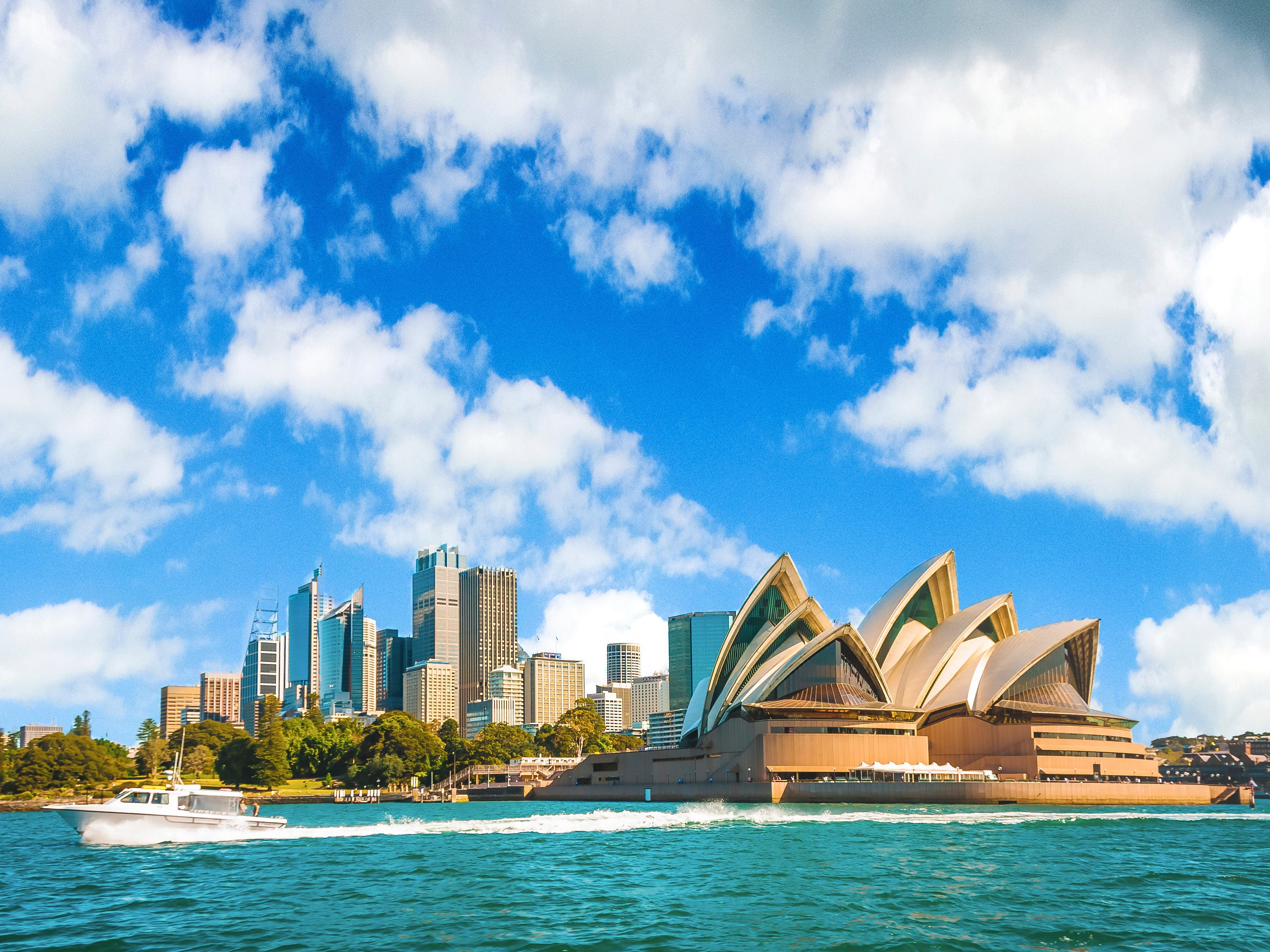 "Australia: As noted in SmarterTravel's cheapest places to fly list for spring 2019, ""Australia is routinely on sale nowadays"" with airfare sales common to Brisbane, Melbourne and Sydney. However, this year the west coast, including Perth, is also a cheaper place to fly to with airfare down 30 percent over last year."