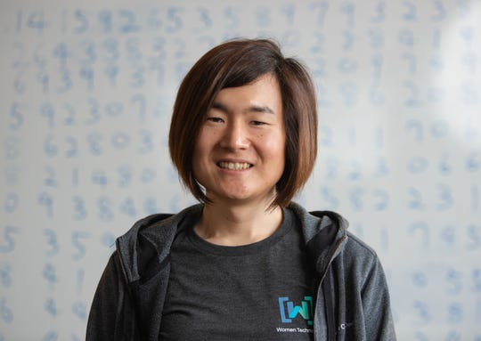 Emma Haruka Iwao, a developer advocate with Google, set a world record for the longest calculation of Pi, reaching more than 31 trillion decimal places.