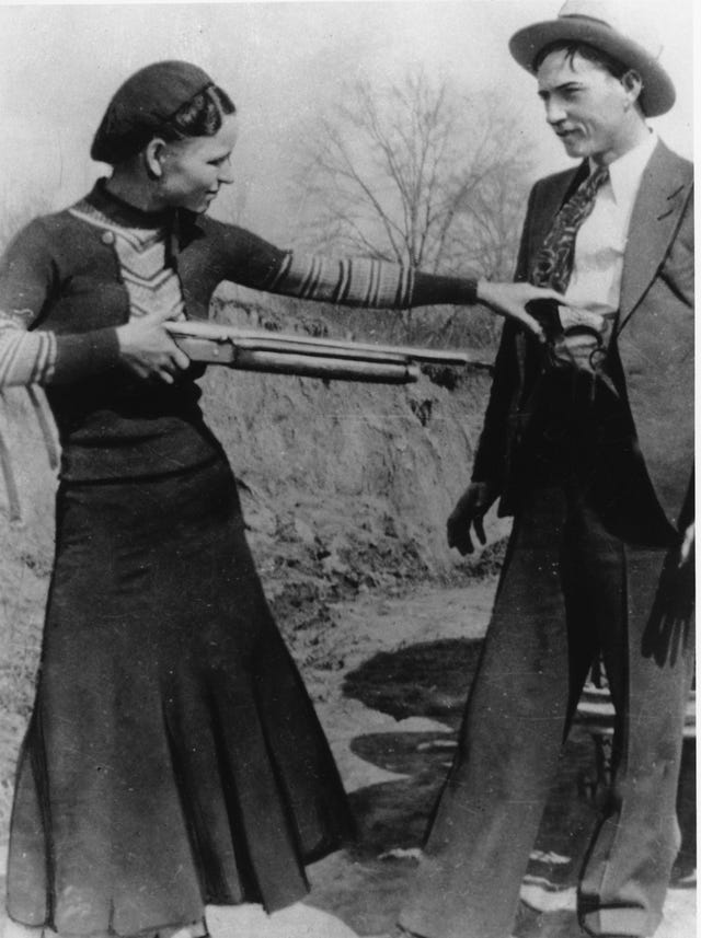 The Highwaymen' fact-check: Was Bonnie and Clyde's death that brutal?