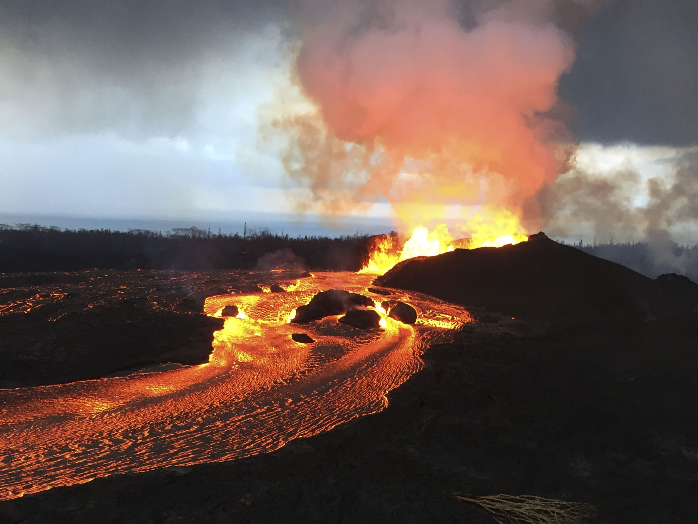 Travel lessons from a Hawaiian volcano
