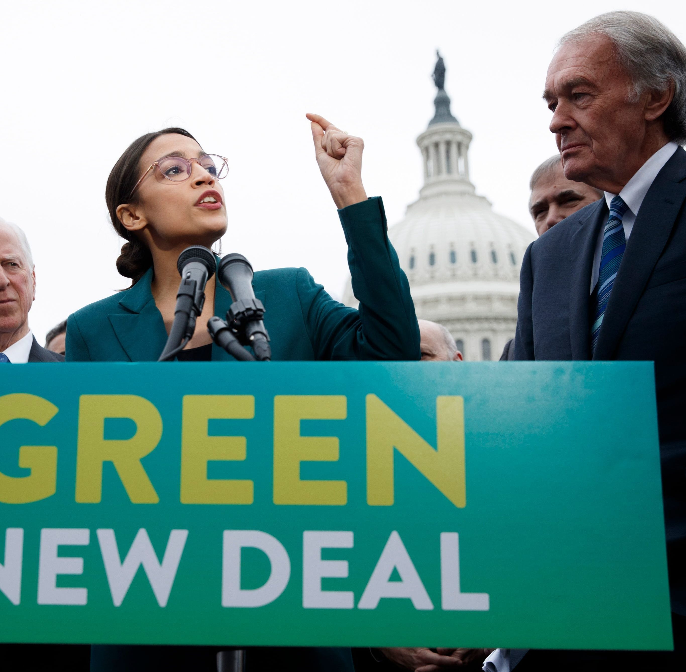 Fact check: How much will the Green New Deal cost?