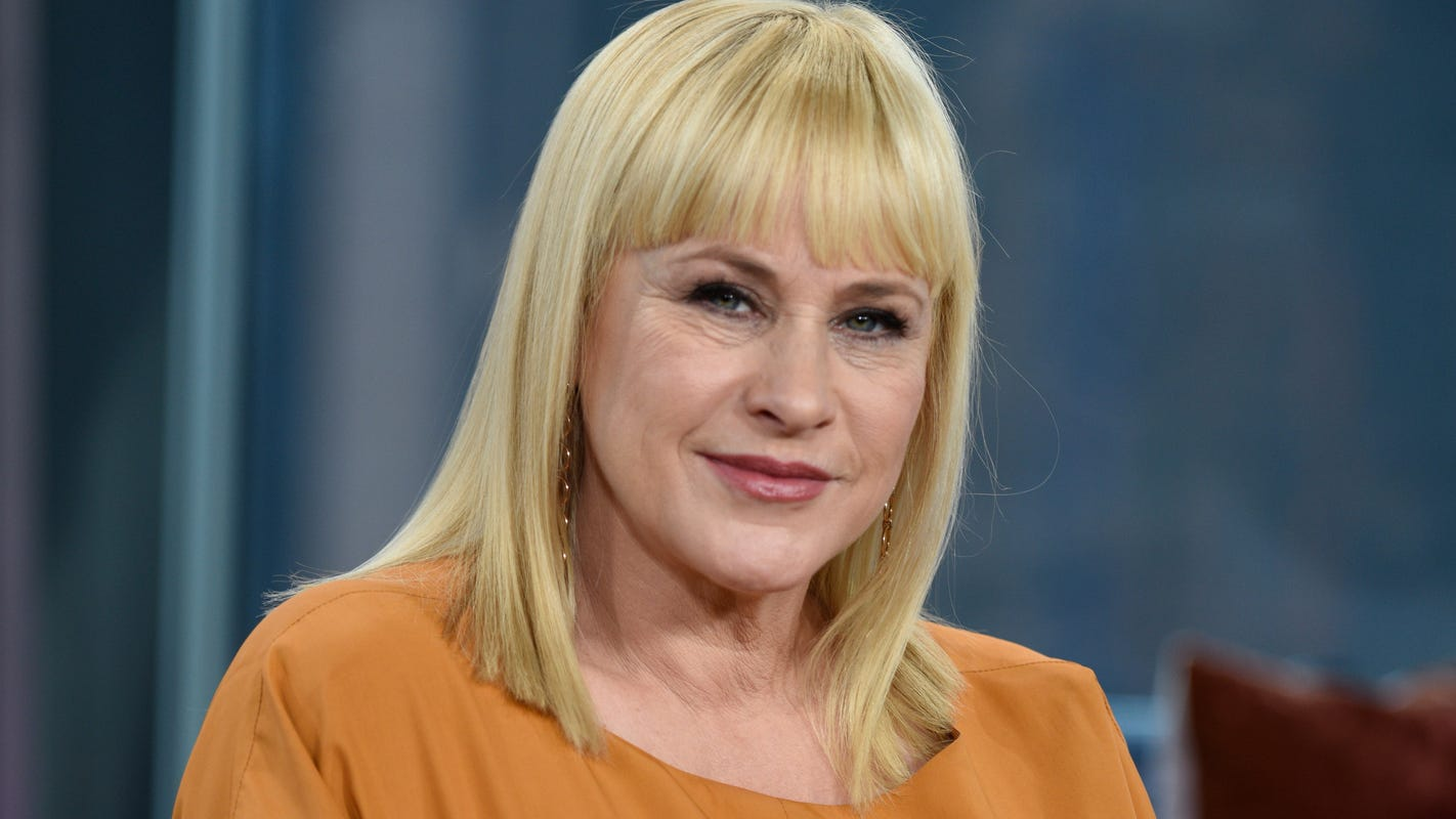 Patricia Arquette on sexism in Hollywood: 'Nobody minds if Jack Nicholson has a potbelly'