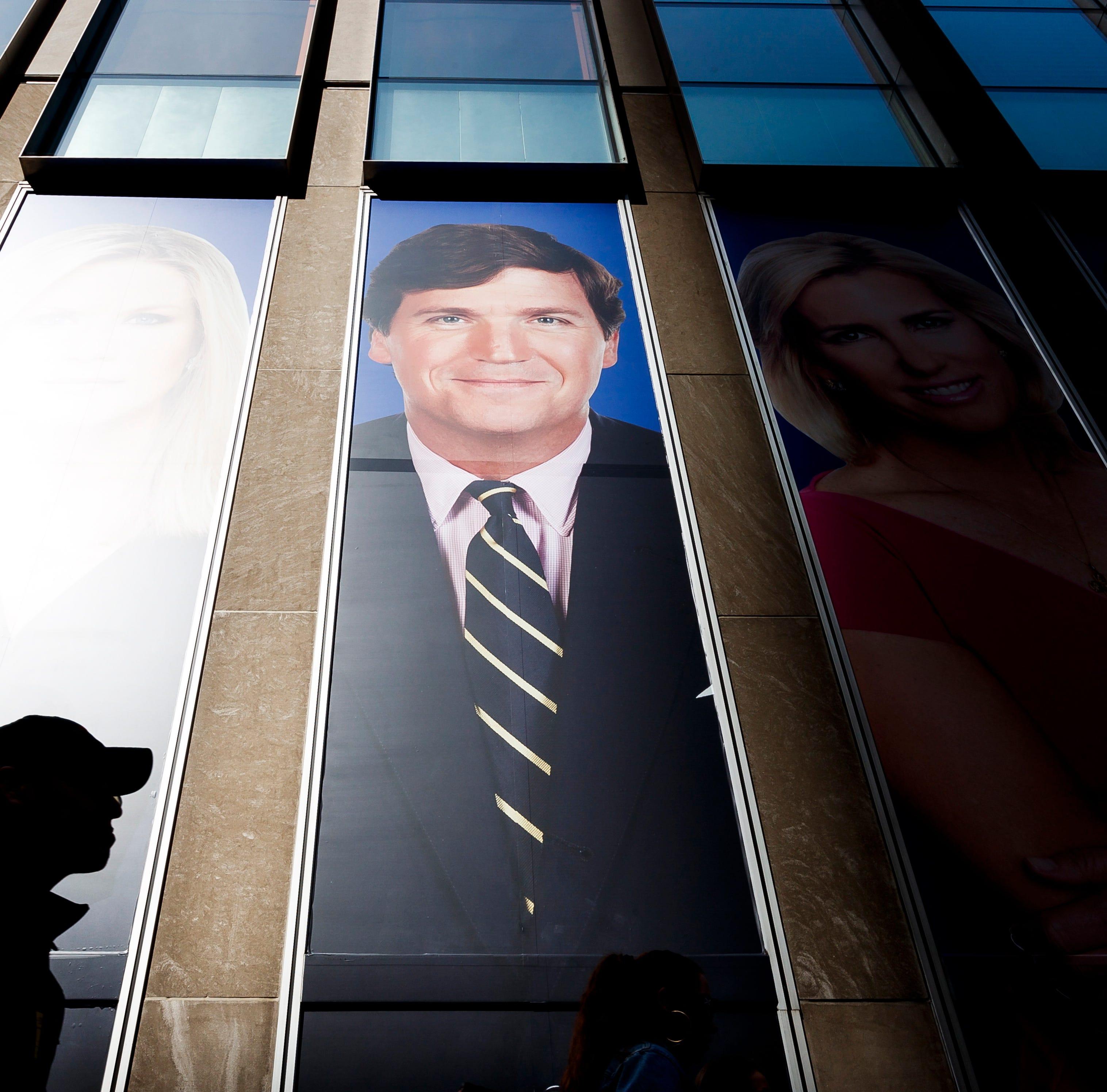 Tucker Carlson & Bubba the Love Sponge: Fox talker wise to skip apology to cry bullies
