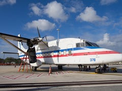 Planespotters' paradise: Miami's eclectic airline lineup