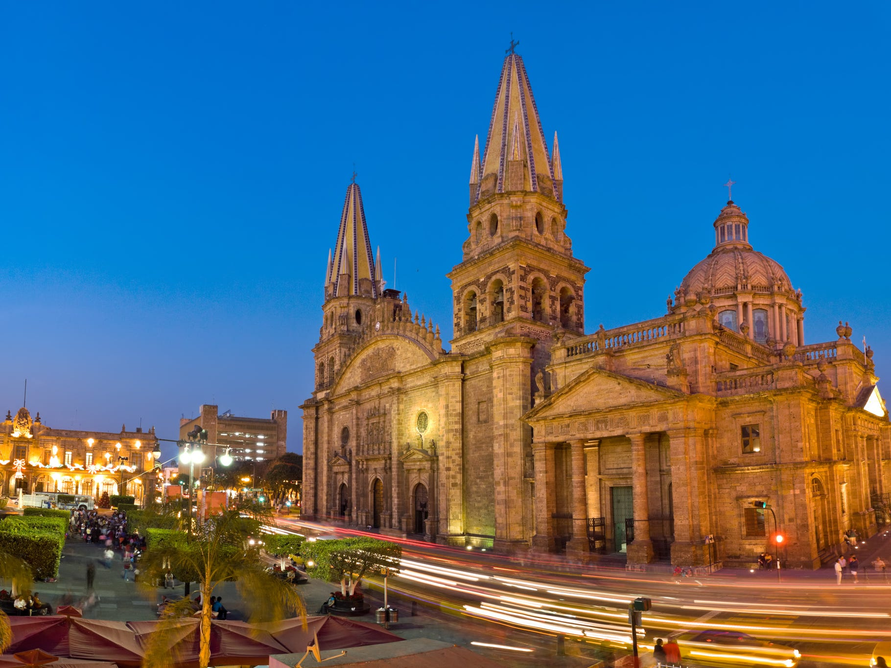 Guadalajara, Mexico: For a cheap Mexican spring break, head to the city of Guadalajara. With round-trip flights becoming cheaper to this city than to other destinations like Mexico City, you can enjoy a similar cultural experience for a better value. As reported by SmarterTravel, prices are 14 percent lower this year for spring; be sure to check out low-cost carrier Volaris for savings.