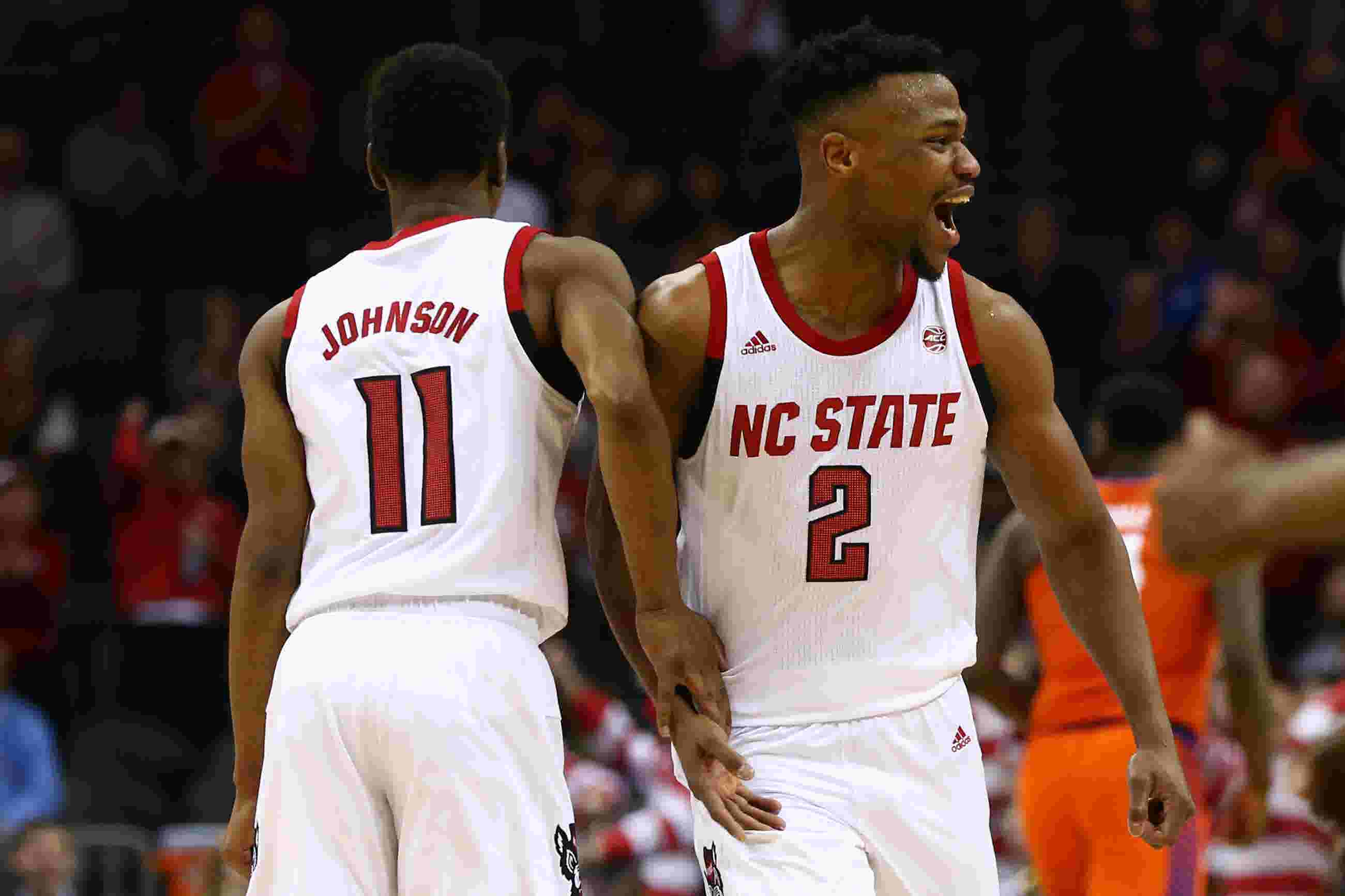 Bubble watch: These teams will be sweating out Selection Sunday