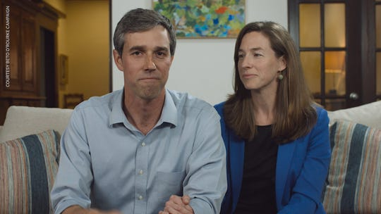GOP uses Beto O'Rourke's 1998 mug shot in St. Paddy's Day Twitter attack