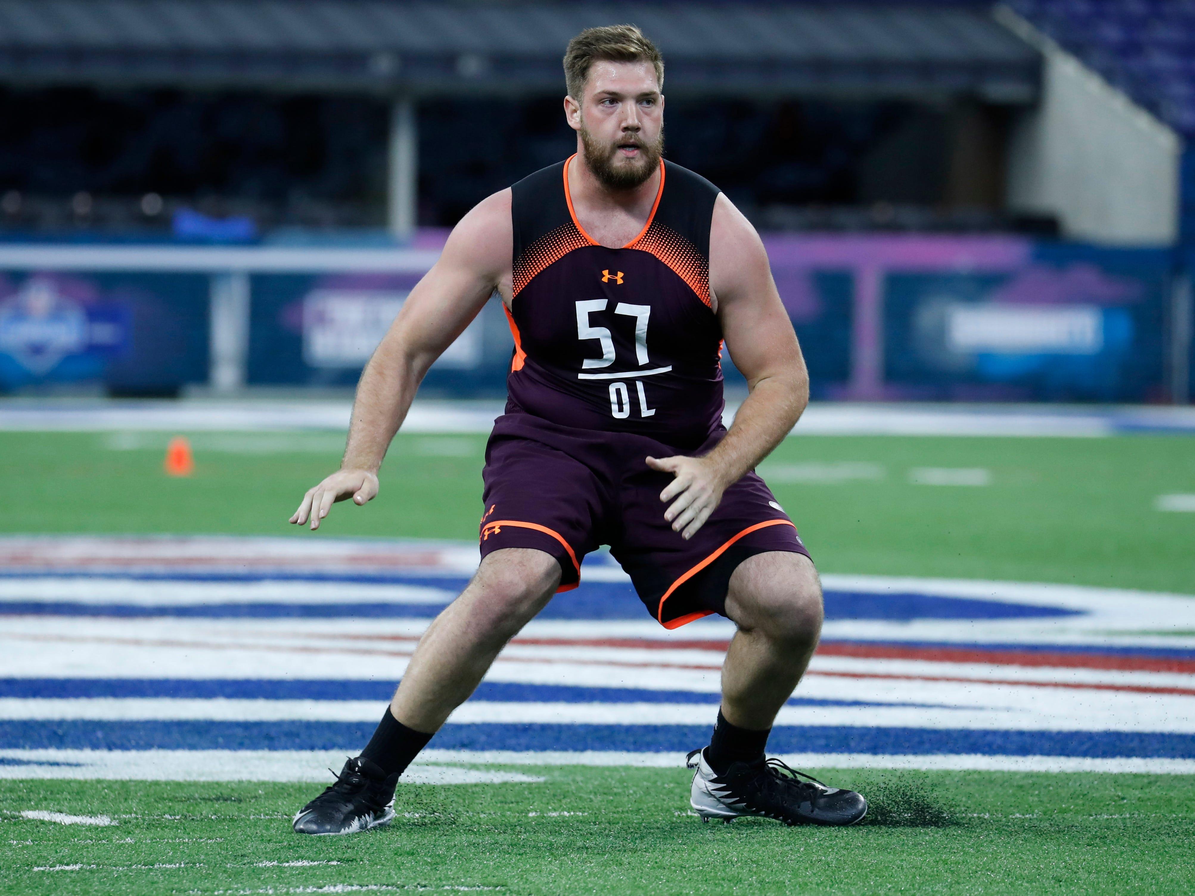 18. Vikings — Jonah Williams, OT, Alabama