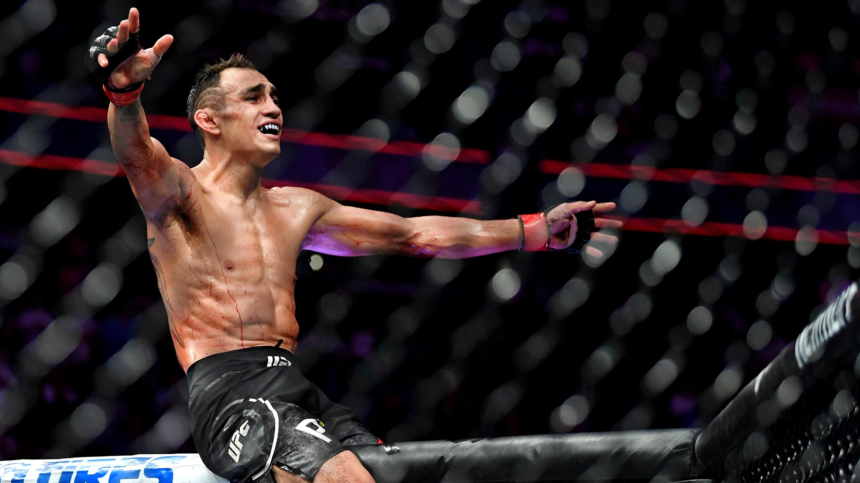 Image result for tony ferguson