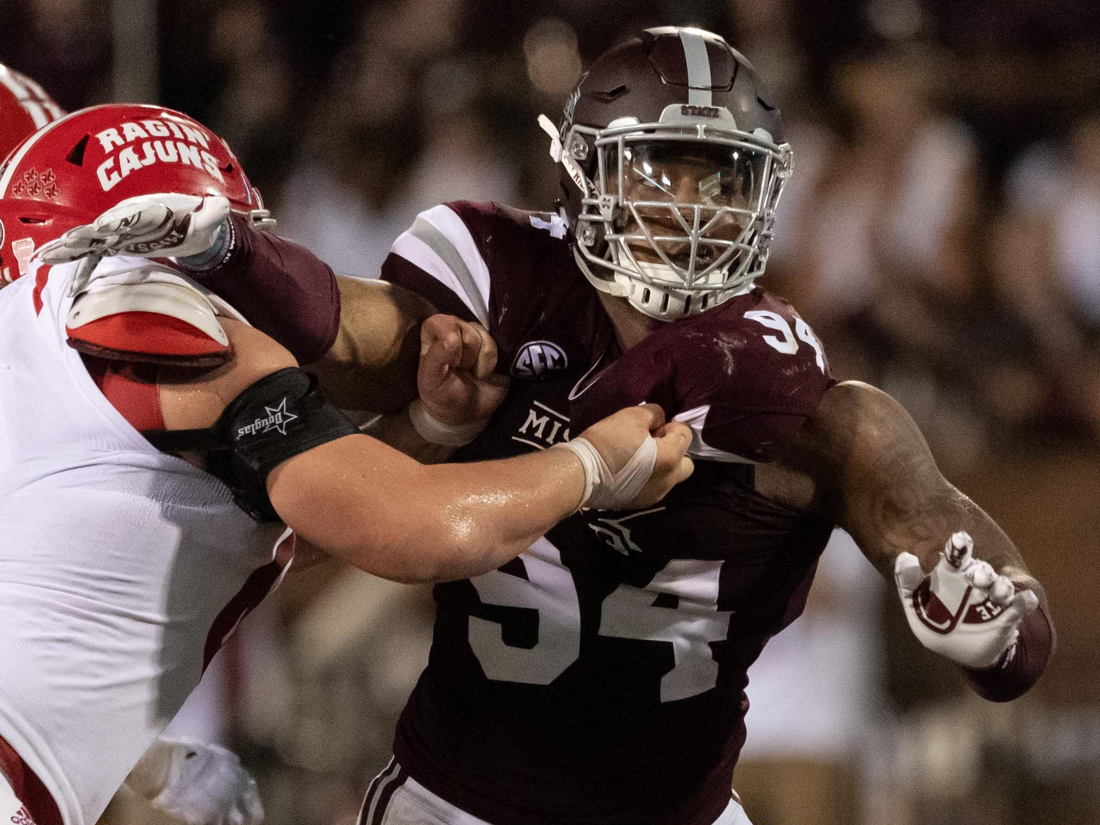 17. Giants (from Browns) — Jeffery Simmons, DT, Mississippi State