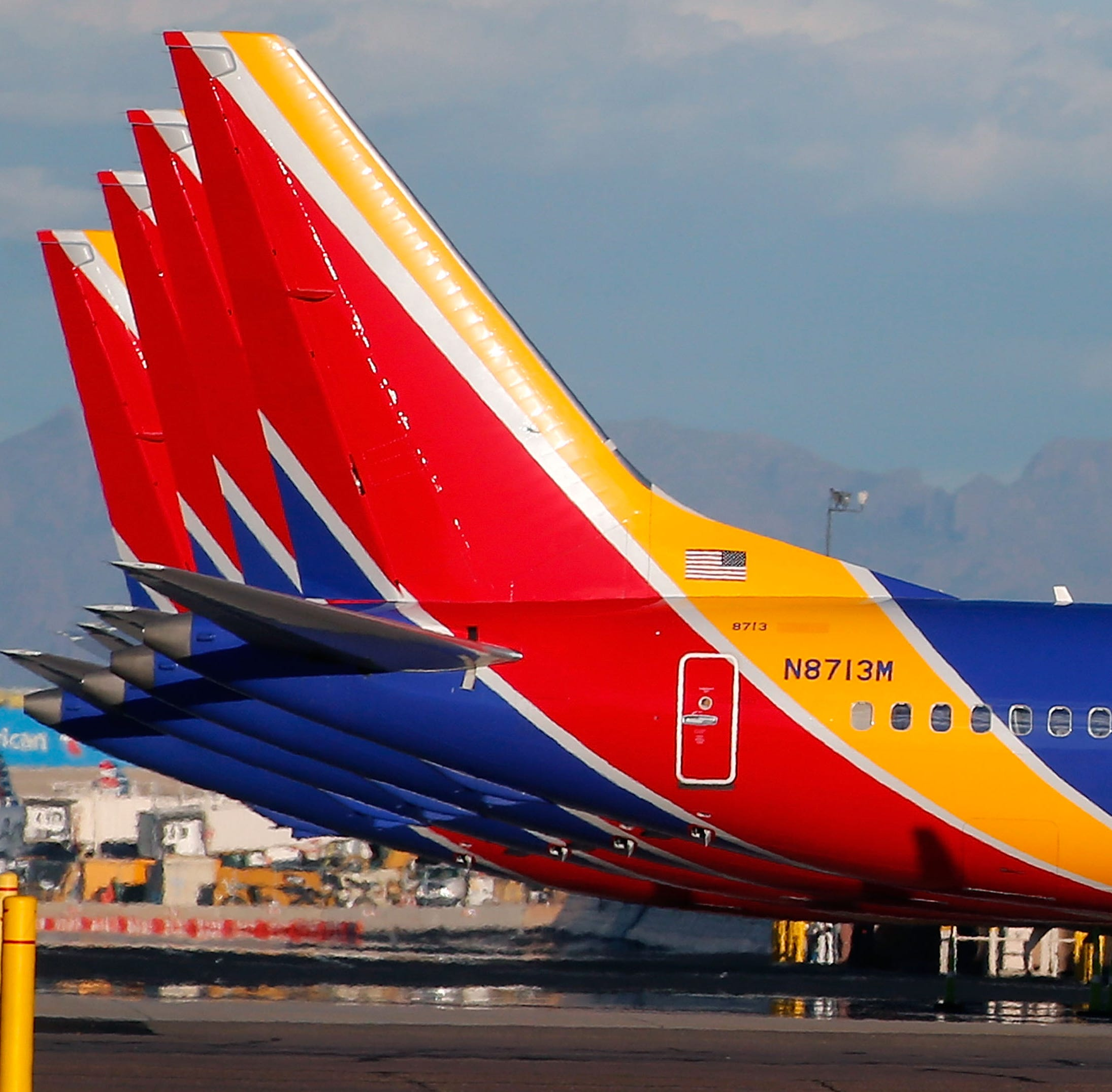 Southwest Airlines blasted for poor customer service in the wake of Max 8 groundings