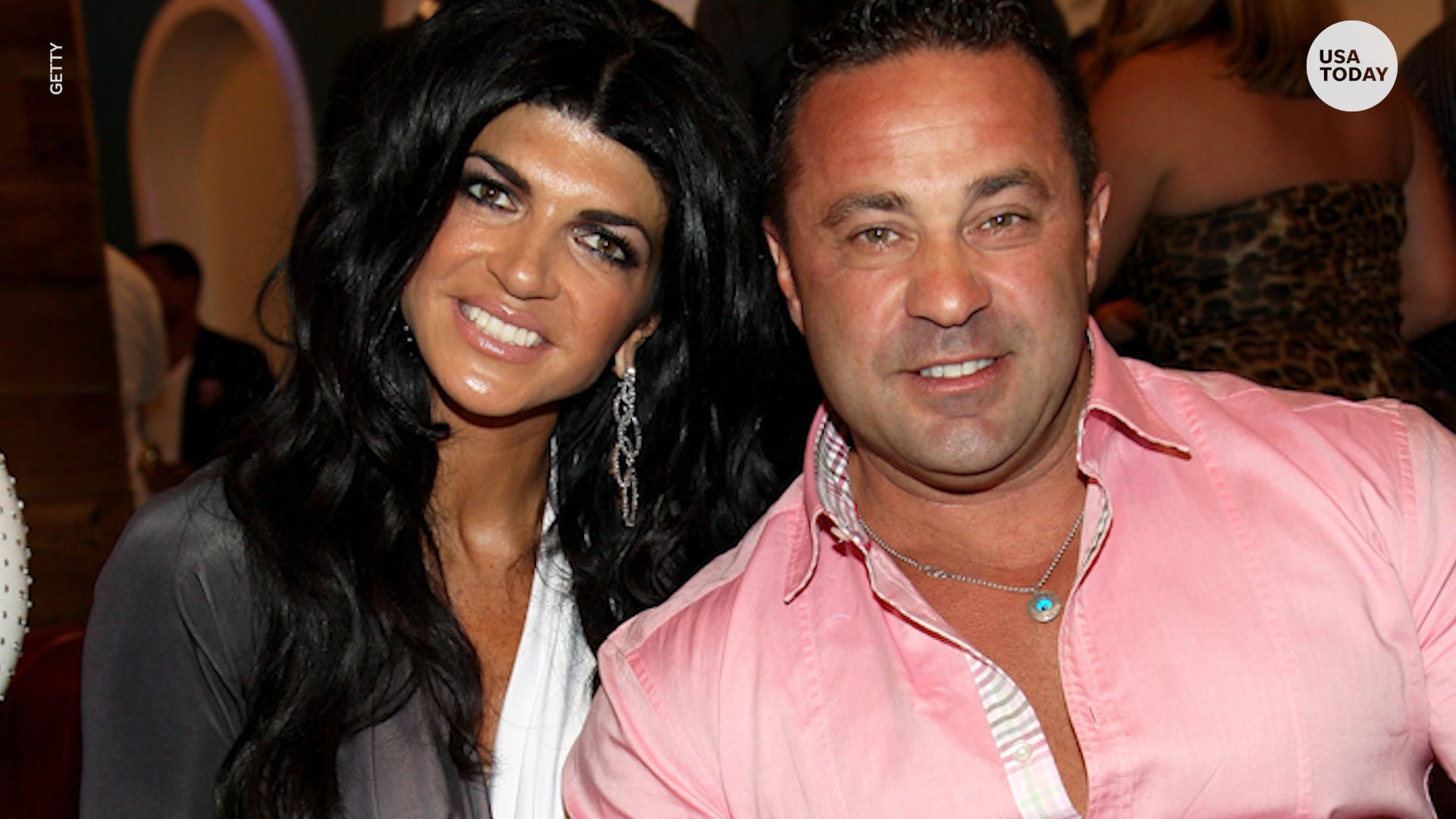 Joe Giudice of  Real Housewives of New Jersey  shares update on the coronavirus outbreak in Italy