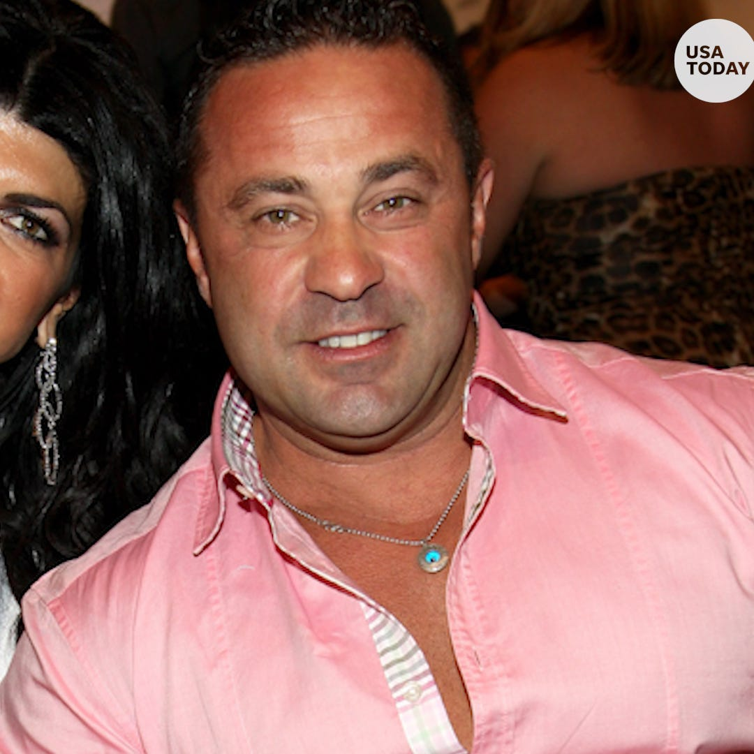 Joe Giudice of RHONJ one step closer to deportation after ICE dismisses appeal